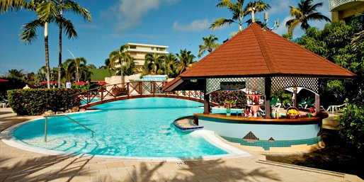 $99 -- St. Maarten All-Inclusive Beach Resort, 60% Off
