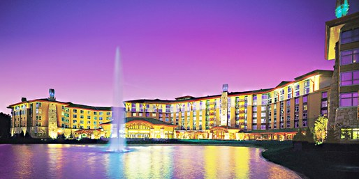 Travelzoo Deal: $119 -- Michigan Casino Resort incl. $50 Dining Credit