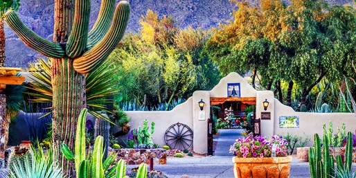Arizona Hotel Sale thru Summer, up to 60% Off, From $79