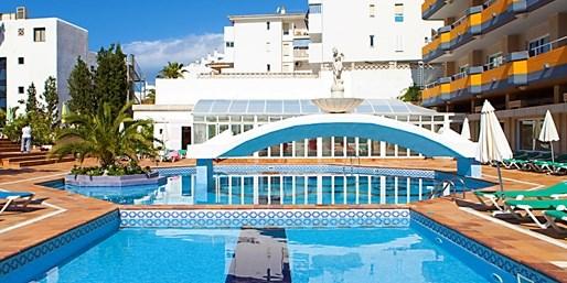 ab 433 € -- Last-Minute-Woche auf Mallorca mit Halbpension