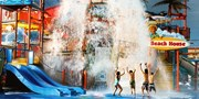 $119 -- Niagara Family Water Park Escape w/$20 Dining Credit