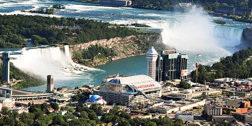 $89 -- Niagara 4-Star Escape into May, incl. $100 in Credits