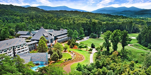 $129 -- Georgia Mountain Escape with Activities, 50% Off