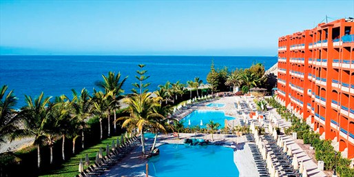 £289pp & up -- Gran Canaria All-Inclusive w/Upgrade & Wine