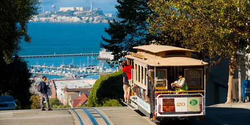 $86 -- SF: 9-Day Pass to Top Attractions, Reg. $160