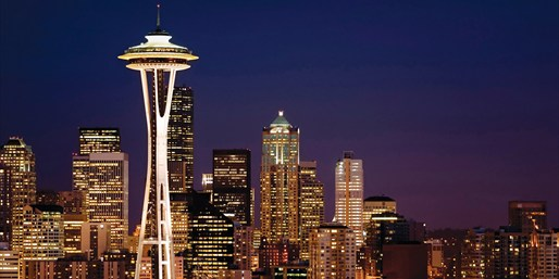 $74 -- Seattle: 9-Day Pass to Top Attractions, Reg. $136