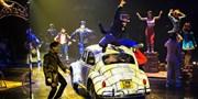 $73 & up -- Cirque du Soleil Vegas: Summer Sale on All Shows