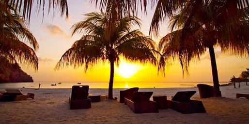 £1129pp -- St Vincent: All-Inc Caribbean Spa Break, fr Manc