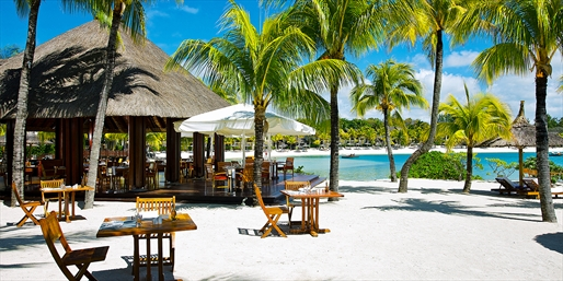 £1399 -- Luxury Mauritius Break at Gold-List Hotel, £623 Off