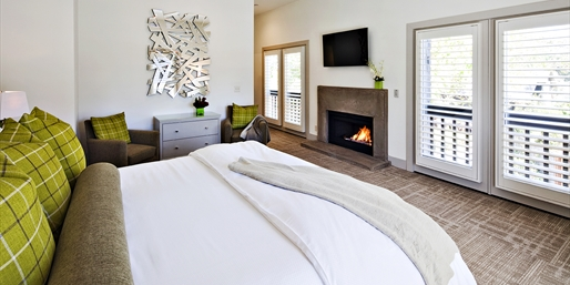 $179 -- Napa: Modern Boutique Hotel incl. Breakfast, 40% Off