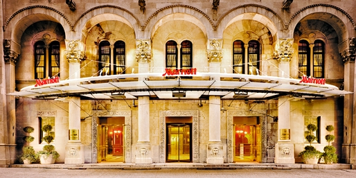 $268 -- NYC 4-Star Hotel w/Passes to Top Sights, Save 45%