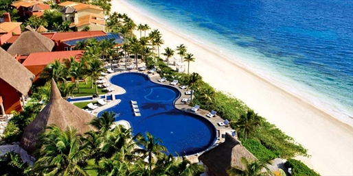 £1669pp -- Mexico Luxury All-Inc in Suite w/Flts
