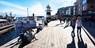 100€ -- Norvège : vols aller-retour vers Oslo à petit prix