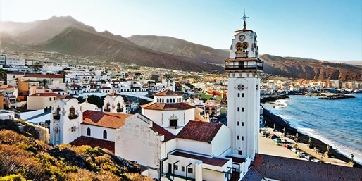 1099 € -- AIDA-Kreuzfahrt Kanaren & Madeira mit Flug