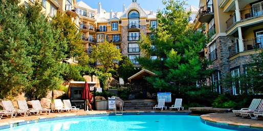 $139 -- Tremblant 4-Diamond Westin incl. Weekends, Reg. $231