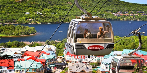 $109-$159 -- Mont Tremblant: Choose from 2 Hotels, 40% Off