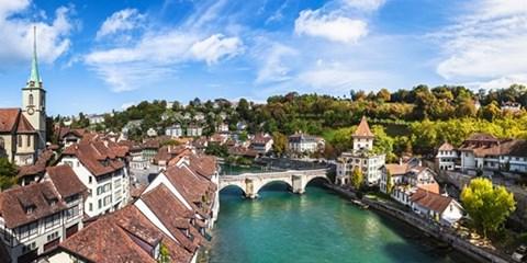 25€ -- Promotion trains Lyria vers 7 villes de Suisse