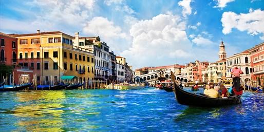 photo : Venise