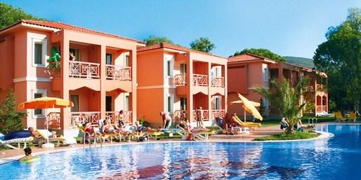 photo : Hôtel Kustur Club Holiday Village
