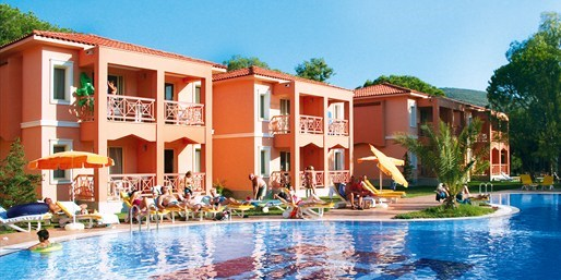 photo : Hôtel Kustur Club Holiday Village