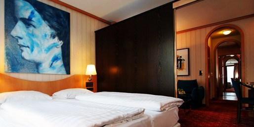 499€ -- Réveillon à Vienne : 4 jours en hôtel 4* + vols