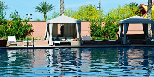 Travelzoo Deal: $89 & up -- Phoenix: 4-Star Hotel incl. Weekends, Save 45%