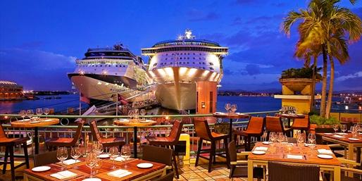 casino old san juan puerto rico