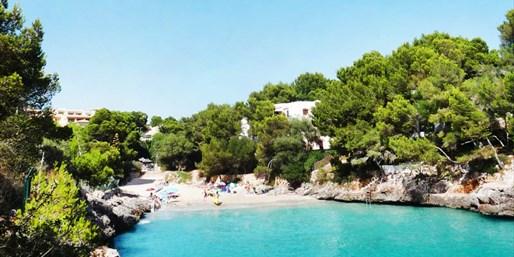 999 € -- Kombireise AIDA & Robinson Club auf Mallorca & Flug