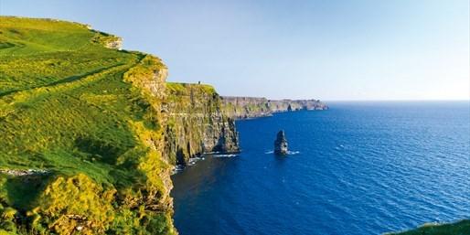 ab 399 € -- 7-tägige Rundreise zu den Höhepunkten Irlands