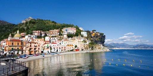 ab 599 € -- Amalfiküste & Capri: Rundreise mit Flug, -200 €