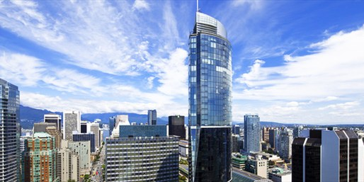 $145 -- Vancouver 4-Star Stay w/Credit & Parking, Reg. $281