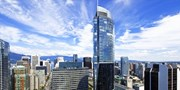 $125 -- Vancouver 4-Star Stay w/Credit & Parking, Reg. $235