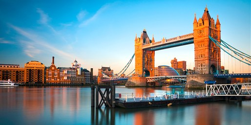 £9 -- Hop-on, Hop-off Thames Cruise, Save up to 50%
