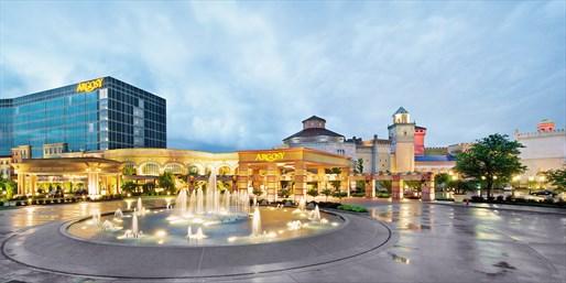 $99 -- Kansas City: Vegas-Style Casino Escape w/$30 Credit