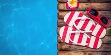 夏日将临 暑假将至!
