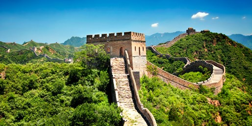 £2590pp -- China 15-Nt Tour w/Great Wall & Pandas, Was £3190