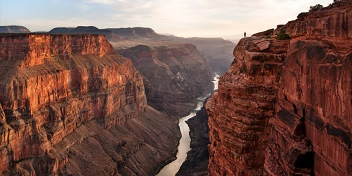 £1399pp -- Vegas, LA & Grand Canyon Ranch w/Helicopter