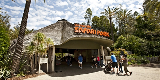 $113-$142 -- SeaWorld, San Diego Zoo & Safari Park Access