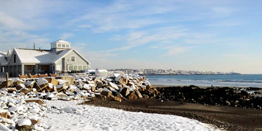 $59 -- Oceanfront Maine Hotel w/Breakfast, Save 50%