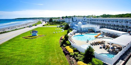 Maine: Member-Loved Oceanfront Stay, Save 50%, From $99