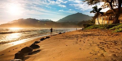 $770 -- Kauai: 3-Nt. Oceanfront Escape, Reg. $1377