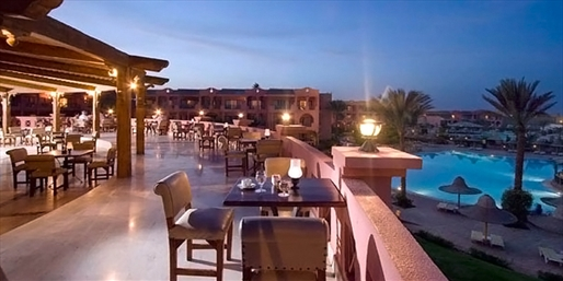 £299 -- 5-Star All-Inc Sharm Week, £120 Off