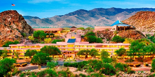 $79 -- Tempe: Hillside Summer Weekend Retreat, 50% Off