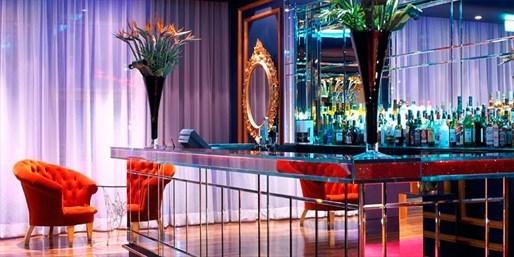 £108 & up -- 5-Star Galway Hotel inc Breakfast & Credit
