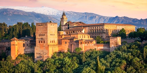 Spain Tour w/Cooking Classes & Alhambra Palace, From $2,670