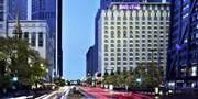 $195 & up -- Chicago: 4-Star Hotel w/ $100 Macys Gift Card