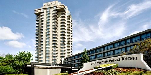 Toronto Hotels 134 Toronto 4 Diamond Hotel On Weekends