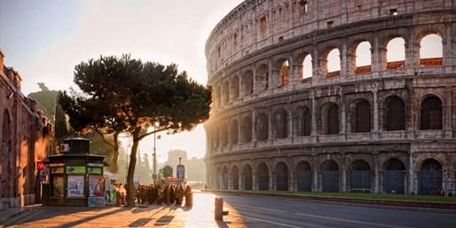 349-549 € -- Last Minute: 1 Woche Mittelmeer ab/bis Italien
