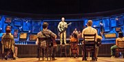 $89 -- 3-Course Dinner & Hit Musical 'Once,' Save 45%