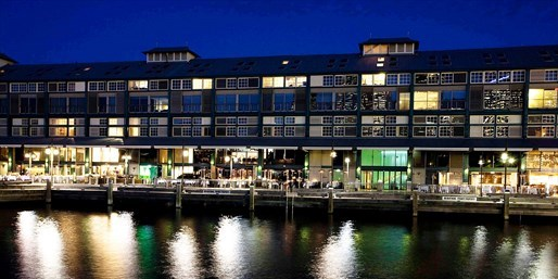 $219 -- 5-Star 'Gold List' Sydney Hotel, Save up to 36%
